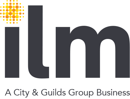 ILM Logo - Sponsors of West Midlands Coaching and Mentoring Pool Conference